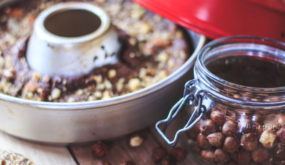 Moelleux au chocolat vegan et sans gluten
